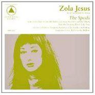 Zola Jesus, The Spoils (CD)