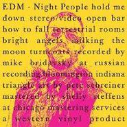 EDM, Night People (LP)