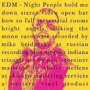 Early Day Miners, Night People (CD)