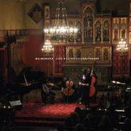 Balmorhea, Live At Sint-Elisabethkerk (CD)