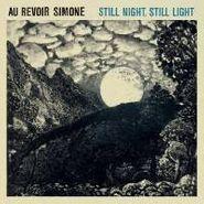 Au Revoir Simone, Still Night, Still Light (CD)