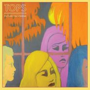 TOPS, Picture You Staring (LP)