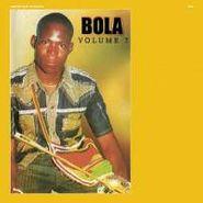 Bola, Volume 7 (CD)