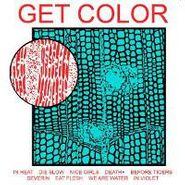 HEALTH, Get Color (CD)