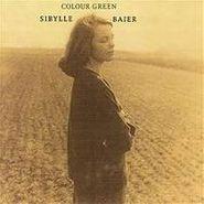 Sibylle Baier, Colour Green (CD)
