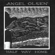 Angel Olsen, Half Way Home (CD)