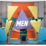 MEN, Talk About Body (LP)