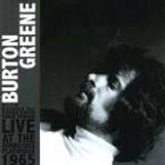 Burton Greene, Live At The Woodstock Playhous (CD)