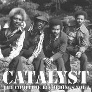 Catalyst, Vol. 1-Complete Recordings (CD)