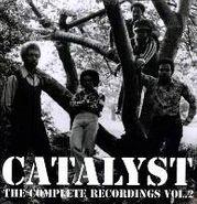 Catalyst, Vol. 2-Complete Recordings (LP)