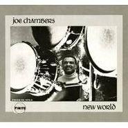Joe Chambers, New World (CD)