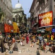 Bombay Dub Orchestra, 3 Cities (CD)