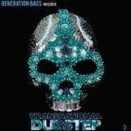 Various Artists, Generation Bass Presents: Transnational Dubstep (CD)