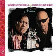 Warren Cuccurullo, The Master (CD)