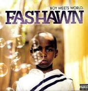 Fashawn, Boy Meets World (LP)
