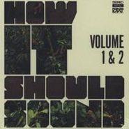 Damu The Fudgemunk, Vol. 1 & 2-How It Should Sound (CD)