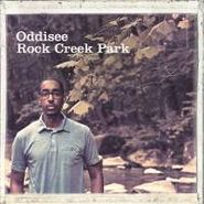 Oddisee, Rock Creek Park (LP)