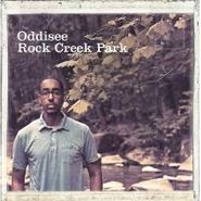 Oddisee, Rock Creek Park (CD)