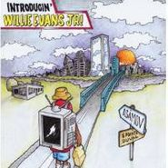 Willie Evans Jr., Introducin' (CD)