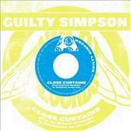 "Guilty Simpson, Close Curtains (7"")"