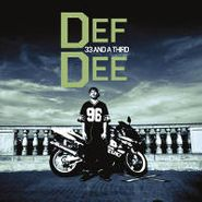 Def Dee, 33 And A Third (CD)