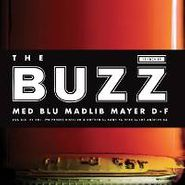 "MED, THE BUZZ FEAT. MAYER HAWTHORNE & DAM FUNK (EP)(12"")"