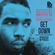 "Pharoahe Monch, Get Down [RECORD STORE DAY] (7"")"