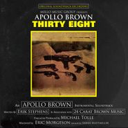 Apollo Brown, Thirty Eight (LP)