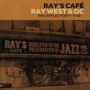 Ray West, Ray's Café (LP)