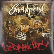 Snowgoons, German Cuts (LP)