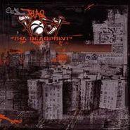 Blaq Poet, Tha Blaqprint (CD)