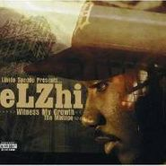 ELZhi, Witness My Growth (CD)
