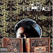 ELZhi, The Preface (CD)