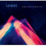 Union, Analogtronics (LP)