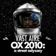 Vast Aire, Ox 2010: A Street Odyssey (CD)