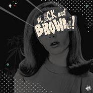 Black Milk, Black & Brown! (CD)