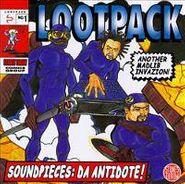 Lootpack, Soundpieces-Da Antidote (LP)