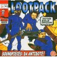 Lootpack, Soundpieces-Da Antidote (CD)