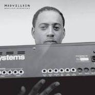 Madvillain, Madvillainy Instrumentals [2011 Re-issue] (LP)