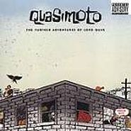 Quasimoto, The Further Adventures Of Lord Quas (LP)