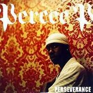 Percee P, Perseverance (CD)