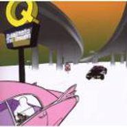 Quasimoto, The Unseen (CD)