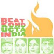 Madlib, Beat Konducta, Vol. 3-4: In India (CD)