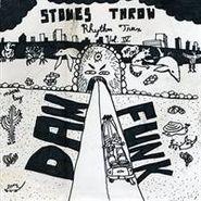 Dam-Funk, Rhythm Trax Vol. IV (LP)