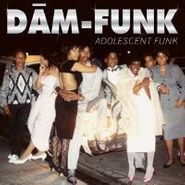 Dam-Funk, Adolescent Funk (LP)
