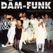 Dam-Funk, Adolescent Funk (CD)