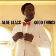 Aloe Blacc, Good Things (CD)