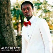 """Aloe Blacc, Dollar (12"""")"""