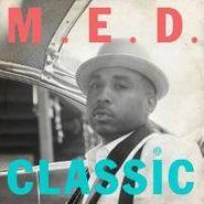 MED, Classic (CD)