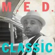 MED, Classic [+ Instrumentals] (LP)